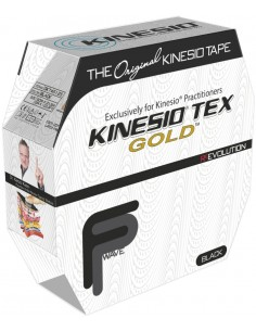 Kinesio Tex Gold Finger Print