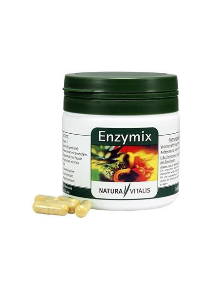 Enzymy i probiotyki