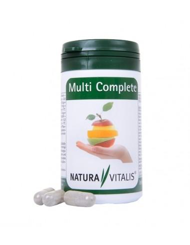 Multi Komplet - witaminy