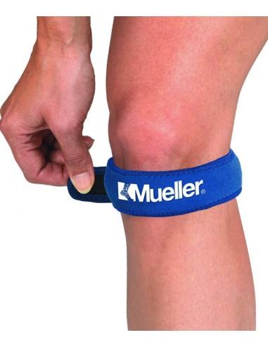 Opaska podrzepkowa - Mueller