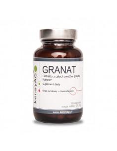 Ekstrakt z Granatu - antyoksydanty
