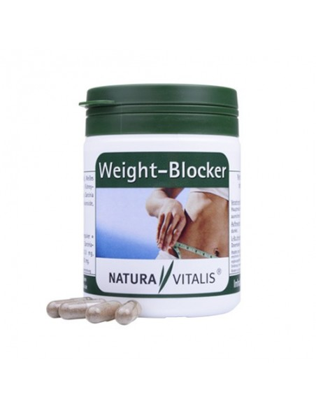 IQ Weight Blocker - skuteczne odchudzanie
