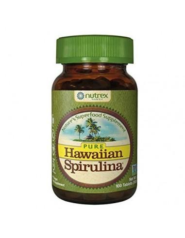 Spirulina hawajska