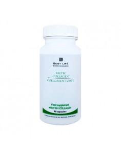 Kolagen na stawy - tabletki