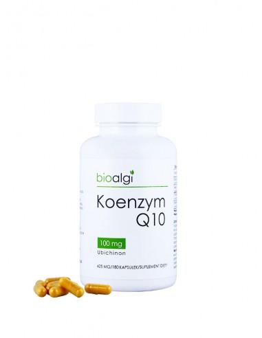Koenzym Q10 bioalgi