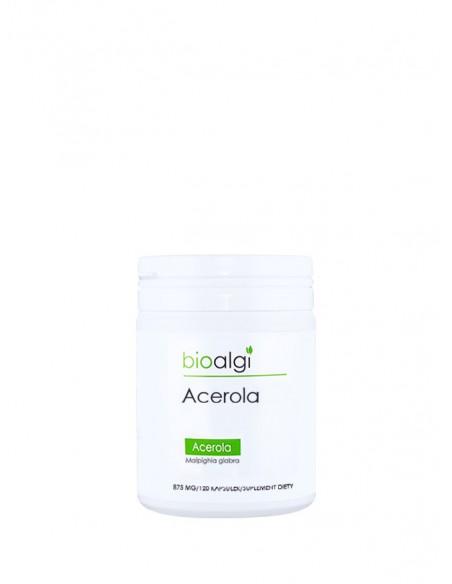 Acerola bioalgi