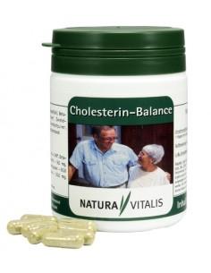 Cholesterin Banalce - na obniżenie cholesterolu