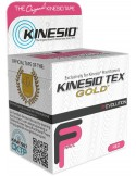 Plastry Kinesio Tex Gold Finger Print