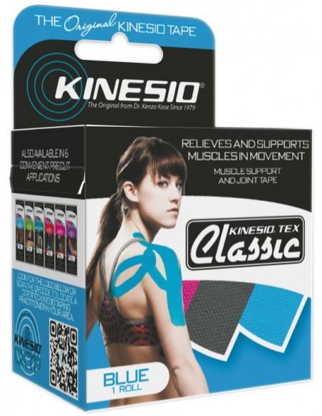 Plastry Kinesio Tex Classic 5 cm x 4 m